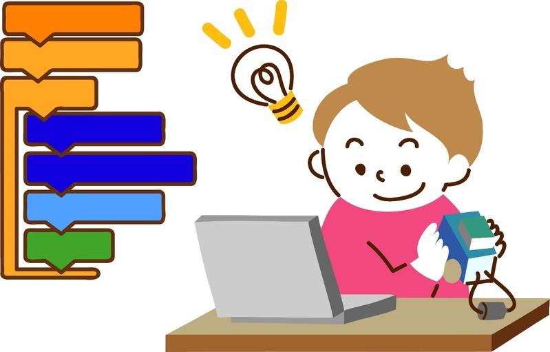 放課後等デイサービスにプログラミング療育を取り入れるメリットとは?